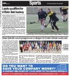 Loyola qualifies for OFSAA field hockey