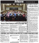Tempus Choral Society to take on Carnegie Hall