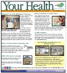 Your Health: News and Information from Oakville-Trafalgar Memorial Hospital November 2014