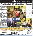 T.A. Blakelock H.S. takes a trip to Urinetown
