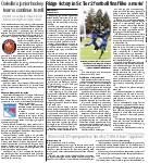 Ridge victory in Sr. Tier 2 football final 'like a movie'