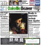 Oakville Beaver11 Dec 2014