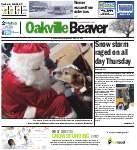 Oakville Beaver12 Dec 2014
