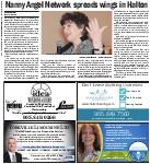 Nanny Angel Network spreads wings in Halton