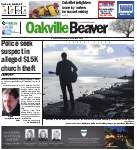 Oakville Beaver22 Jan 2015