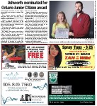 Ashworth nominated for Ontario Junior Citizen award
