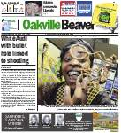 Oakville Beaver12 Feb 2015