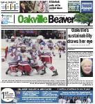 Oakville's sustainability draws her eye: Lieutenant Governor visits