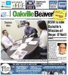 Oakville Beaver24 Apr 2015