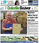Oakville Beaver8 May 2015