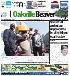 Oakville Beaver29 May 2015