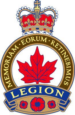 Royal Canadian Legion Bronte Branch 486