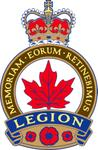 Royal Canadian Legion Bronte Branch 486