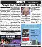 Plenty to do at Oakville's Ribfest, June 26-28