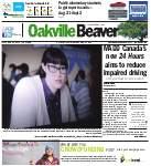 Oakville Beaver19 Jun 2015
