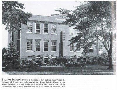 Bronte School