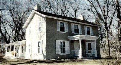 Sovereign House