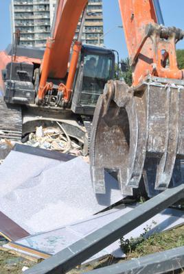 Construction-Destruction
