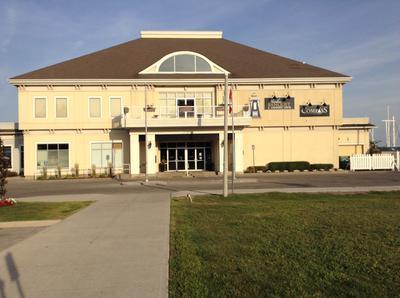 Harbour Banquet & Convention Centre