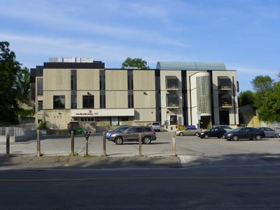 Oakville Public Library, Central Branch