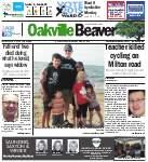 Oakville Beaver9 Jul 2015