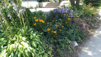 Oakville Gardens