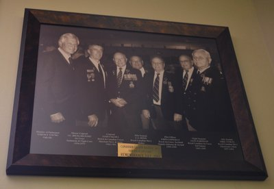 Remembrance Day 2010 Photo at Bronte Legion