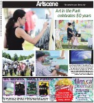 Art in the Park celebrates 50 years