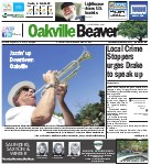 Jazzin' up Downtown Oakville