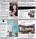 Burlington woman among eight in Tim Hortons' Doughdown