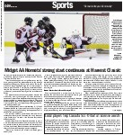 Midget AA Hornets' strong start continues at Harvest Classic