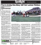 Plan to develop Glen Abbey Golf Club 'saddens' Nicklaus