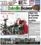 Oakville Beaver26 Nov 2015