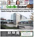 Oakville Trafalgar Memorial Hospital opens Dec. 13
