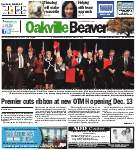 Oakville Beaver19 Nov 2015