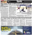Minor midget Rangers seek OMHA title, but Bell win important, too, says coach