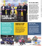 Pulse of the Community: Lots to smile about...