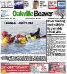 Oakville Beaver12 Feb 2016