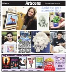 Spotlight on talent at Loyola Art Show