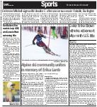 Van Veilen's five medals help UBC win Canada West swimming title