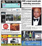 HMC annual awards gala celebrating newcomers: Recognizing contributions to community