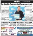 Oakville's AtlasCare recognized for community spirit