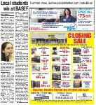 Local students win at BASEF