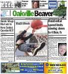 Oakville Beaver6 May 2016