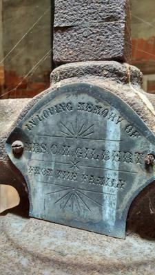 Dedication of a Church Bell