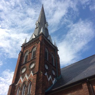 Knox Presbyterian Church, Oakville