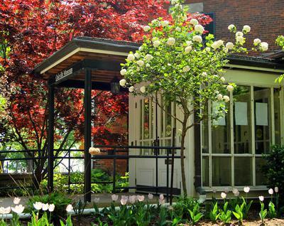 Oakville Museum - Chisholm House