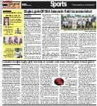 Eagles gain OFSAA bronze in field lacrosse debut