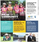 Pulse of the community