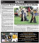 Carousel of Nation's annual festival returns Saturday